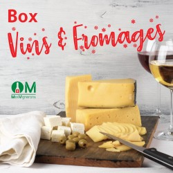 Box Vins & Fromages