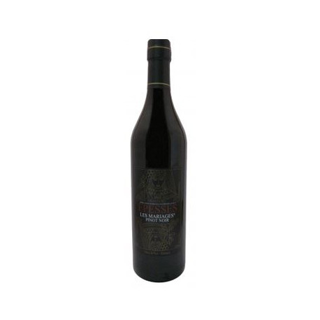 Hegg & Fils - Pinot Noir d'Epesses Grand Cru les Mariages