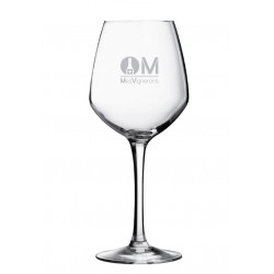 6 MesVignerons wine glasses